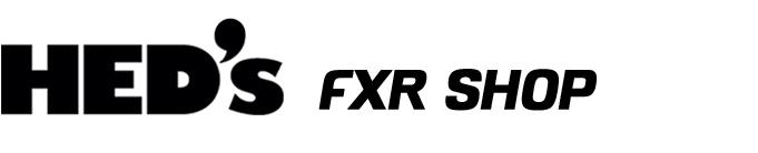 Heds FXR Shop